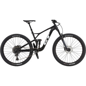 GT Bicycles Sensor Carbon Elite raw carbon